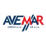 AVEMAR cz s.r.o. – logo společnosti