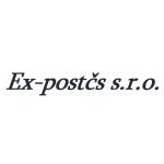Ex-postčs s.r.o. – logo společnosti