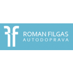 Filgas Roman – logo společnosti