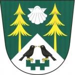 Obec Mezilesí (Praha) – logo společnosti