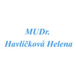 MUDr. Havlíčková Helena – logo společnosti