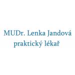 MUDr. Lenka Jandová - praktický lékař s.r.o. – logo společnosti
