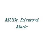MUDr. Stivarová Marie – logo společnosti