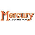 Lessl Miloslav - Restaurace Mercury – logo společnosti