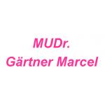 MUDr. Gärtner Marcel – logo společnosti