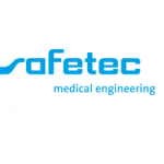 safetec medical engineering s.r.o. – logo společnosti