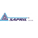 SAPRIL Metall s.r.o. – logo společnosti