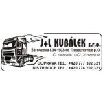 J+L Kubálek, s.r.o. – logo společnosti