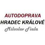 AUTODOPRAVA HRADEC KRÁLOVÉ - Miloslav Fiala – logo společnosti