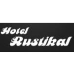 RUSTIKAL, s.r.o.- Hotel Rustikal – logo společnosti