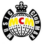 Music Club Max Králíky (MCM) – logo společnosti