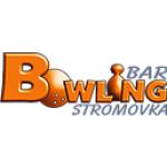 Restaurace a bowling Stromovka – logo společnosti