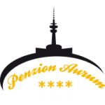 Ševčík Jiří- Restaurace penzionu Aurum – logo společnosti