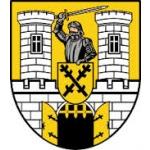 Město MORAVSKÉ BUDĚJOVICE – logo společnosti