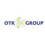 OTK GROUP, a.s. – logo společnosti