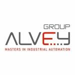 Alvey Manex a.s. – logo společnosti