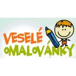 Havlík Daniel - dětské omalovánky – logo společnosti