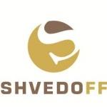 SHVEDOFF SE – logo společnosti