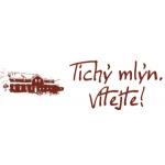 Tichý mlýn – logo společnosti