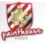 Lakovna PAINTHOUSE PRAGUE s.r.o. - Průmyslové lakování – logo společnosti