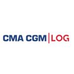 CMA CGM LOG Czech Republic s.r.o. – logo společnosti