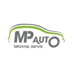 MP AUTO - lakovna, servis – logo společnosti