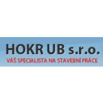 HOKR UB, s.r.o. (Zlín) – logo společnosti