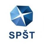STŘEDNÍ PRŮMYSLOVÁ ŠKOLA Třebíč – logo společnosti