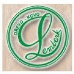 Ladislav Lemberk - DŘEVO-KOVO – logo společnosti