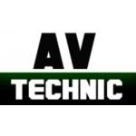Bína Tomáš - Avtechnic.cz – logo společnosti