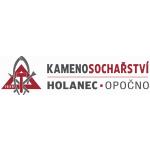 Ing. Aleš Holanec - kamenosochařství, kamenictví – logo společnosti
