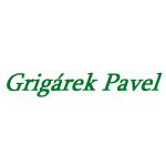Grigárek Pavel – logo společnosti