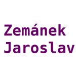 Zemánek Jaroslav- gastrobazar – logo společnosti