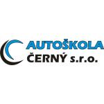 Autoškola Černý s.r.o. – logo společnosti