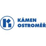 KÁMEN OSTROMĚŘ s.r.o. – logo společnosti