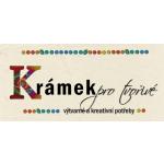 Krámek pro tvořivé – logo společnosti