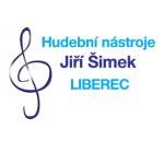 Šimek Jiří - Hudební nástroje – logo společnosti