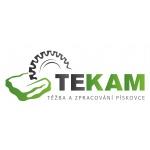 TEKAM ZÁMĚL s.r.o. – logo společnosti