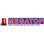 MEGATOP s.r.o. – logo společnosti