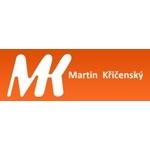 Křičenský Martin - zemní práce (Chrudim) – logo společnosti