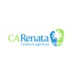 Skalníková Eva - CA RENATA – logo společnosti