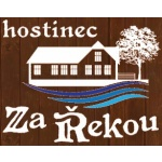 Hostinec Za Řekou – logo společnosti