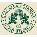 Golf klub Botanika – logo společnosti