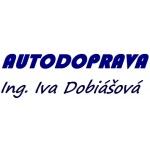 Dobiášová Iva, Ing. - autodoprava – logo společnosti