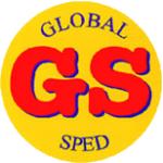 Global Sped s.r.o. – logo společnosti