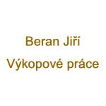 Beran Jiří- Výkopové práce – logo společnosti
