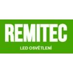 LED OSVĚTLENÍ REMITEC – logo společnosti