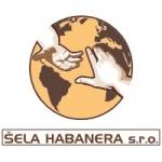 ŠELA HABANERA s.r.o. – logo společnosti