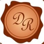 Darujme radost – logo společnosti