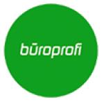 BÜROPROFI s.r.o. (pobočka Hradec Králové) – logo společnosti